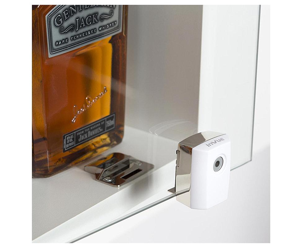 Showcase Lock