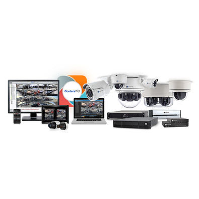 Arecont Vision Arecont Vision Produkter