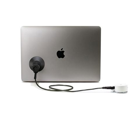 InVue Zips Laptops K-Lock