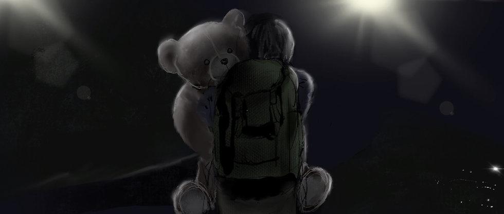 Ours dans les bras.JPG