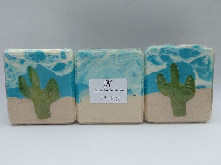 Mirage Handmade Soap