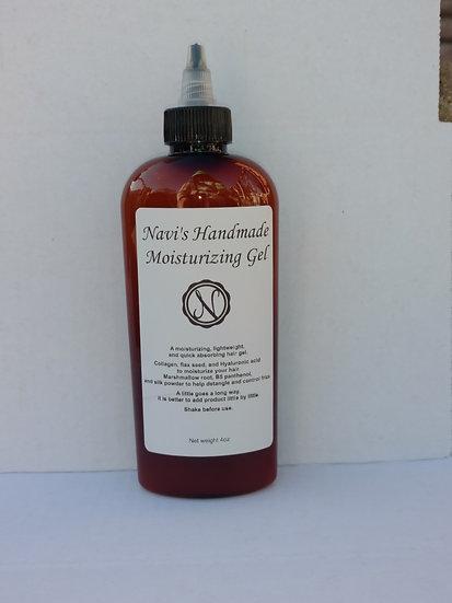 Navi's Handmade hair products