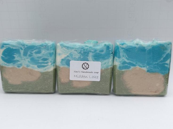 Hidden Lake Handmade Soap