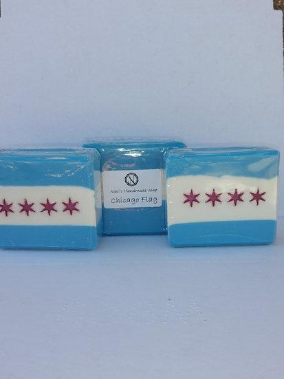 Chicago soap for L2D2