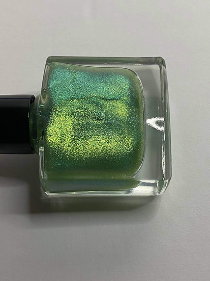 Nail polish-Lucky