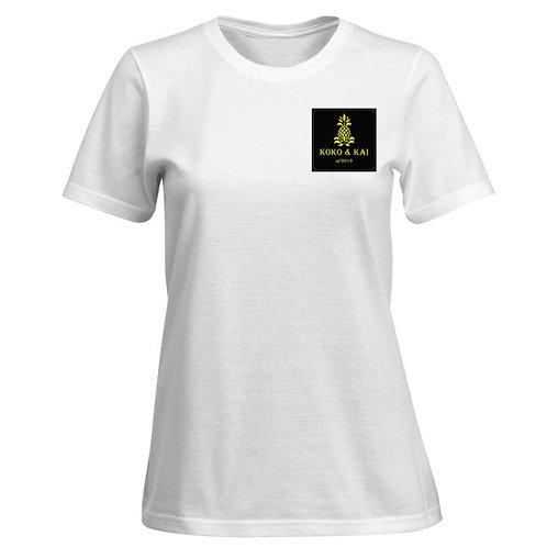 Men's signature soft blend Koko and Kai T-shirt