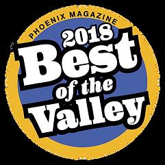 "Phoenix Magazine Best of the Valley 2018 ""best artisan or craftperson"" David Lee Paparazzo Film"