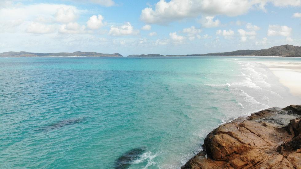 Whithaven beach - Australia