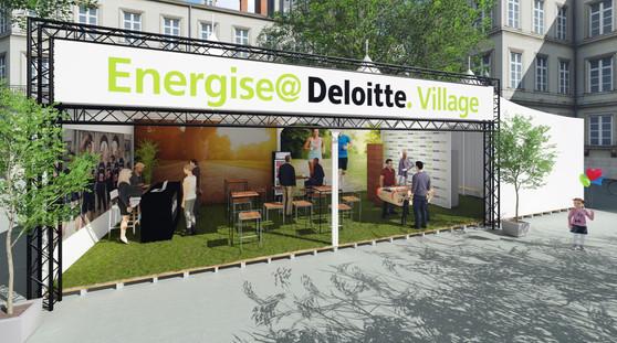 Energise - Deloitte