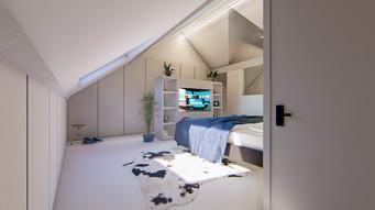 Project renovatie - Hasselt