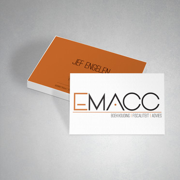 Huisstijl Emacc