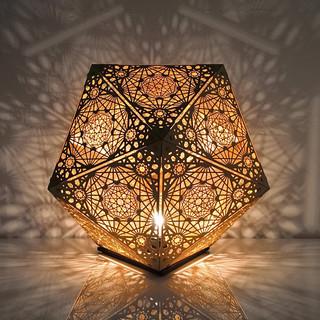 Shadow Lamp 8