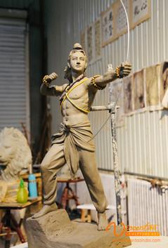 Bronze Ram Statue8.jpg