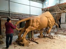 Bronze Bull Statue9.JPG