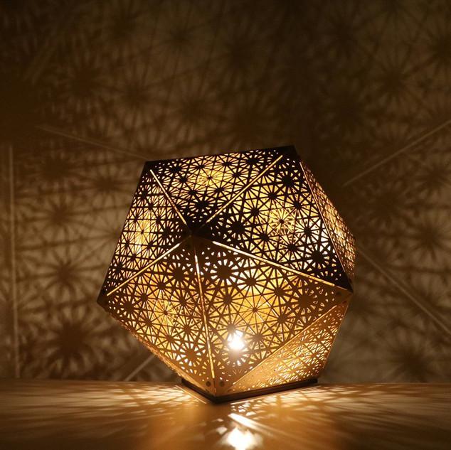 Shadow Lamp 11
