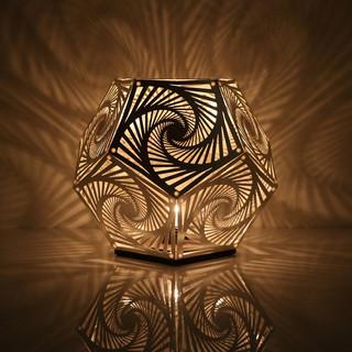 Shadow Lamp 5