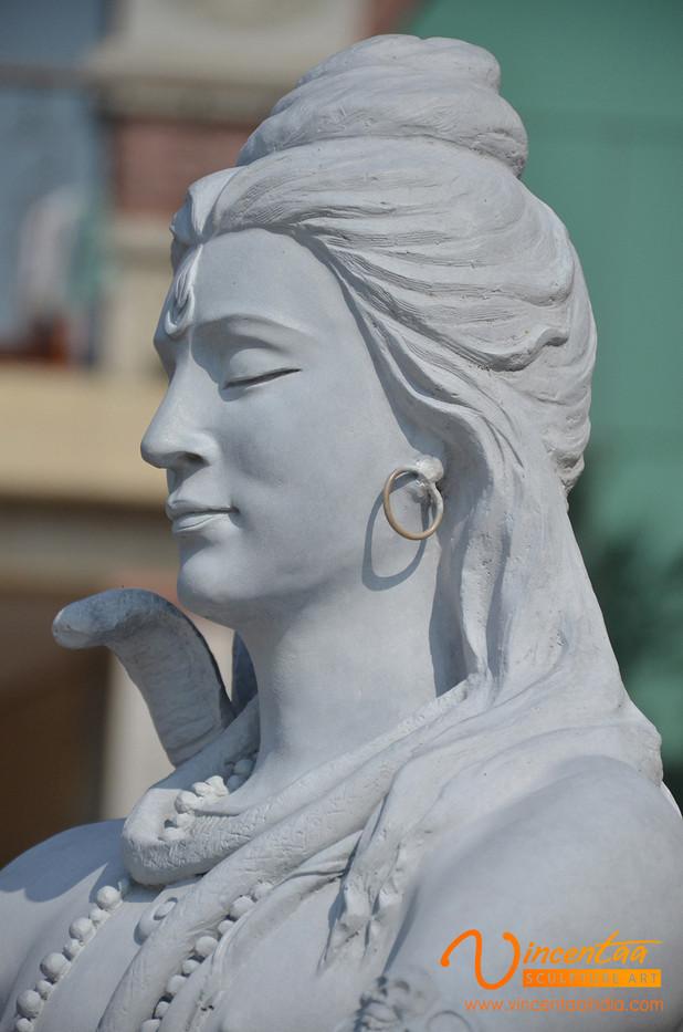Bronze Shiva God Statue13.JPG