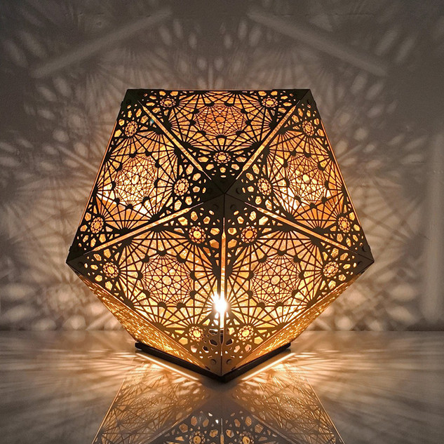 Shadow Lamp 10