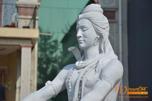 Bronze Shiva God Statue14.JPG