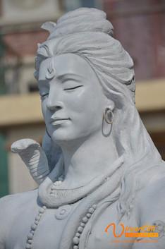 Bronze Shiva God Statue9.JPG