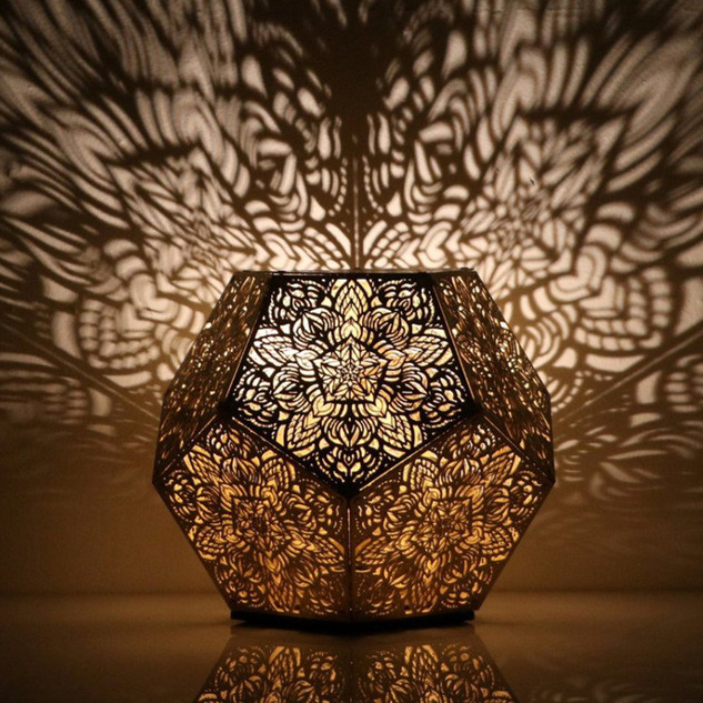 Shadow Lamp 4