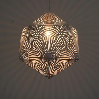 Shadow Lamp 7