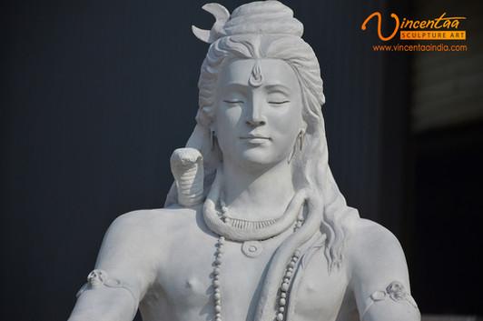 Bronze Shiva God Statue8.JPG