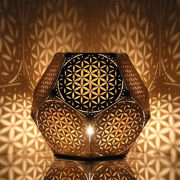 Shadow Lamp 1