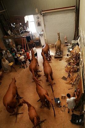 9 pcs horse statues2 (1).jpg