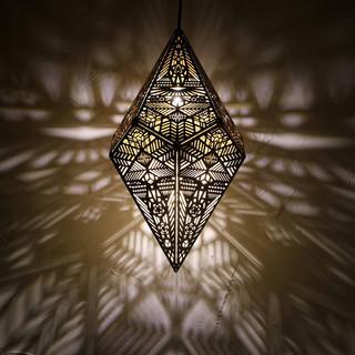 Shadow Lamp 6