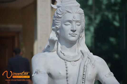 Bronze Shiva God Statue11.JPG
