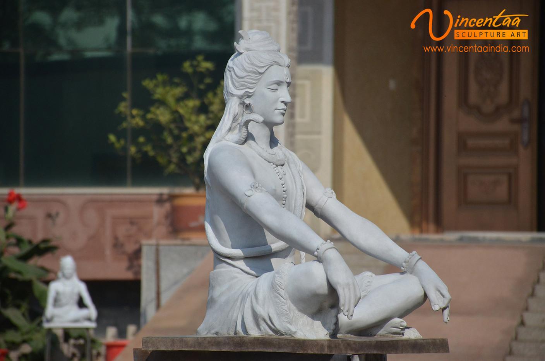 Bronze Shiva God Statue12.JPG