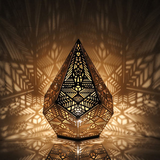 Shadow Lamp 2