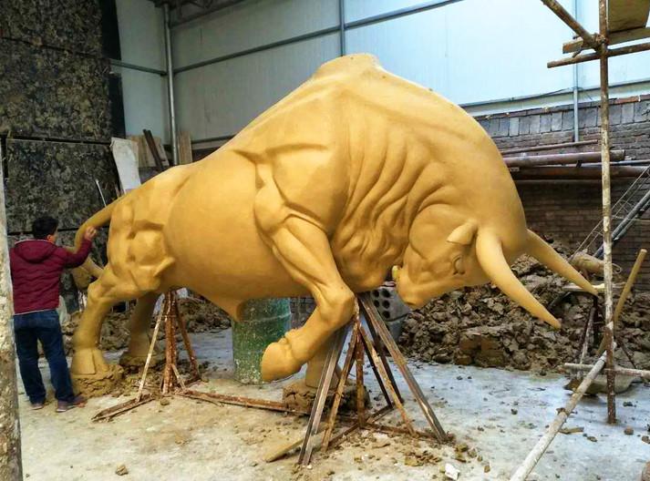 Bronze Bull Statue10.JPG