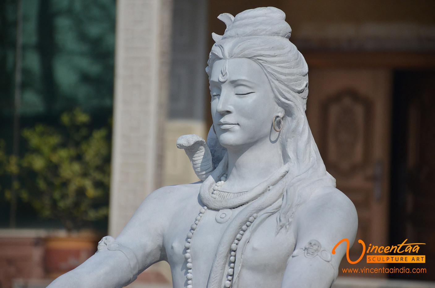 Bronze Shiva God Statue10.JPG