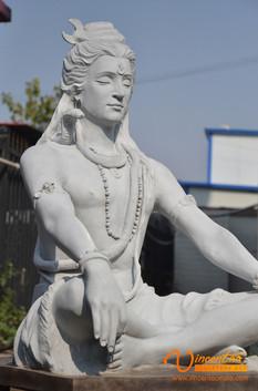 Bronze Shiva God Statue5.JPG
