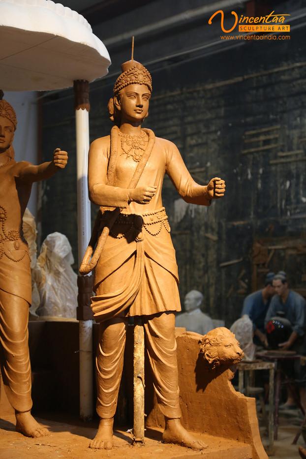Bronze Hindu Statue7.jpg