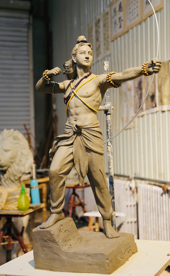 Bronze Ram Statue10.jpg