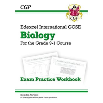 CPG Biology workbook