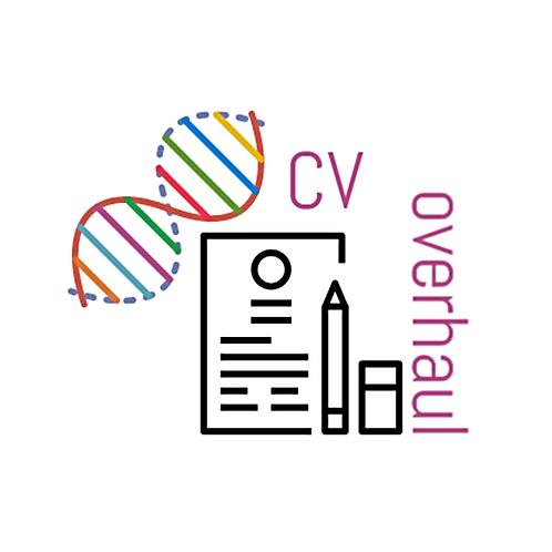 CV overhaul