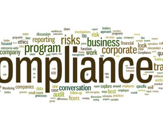 Compliance – Las principales ventajas de la instauración de un sistema de prevención de riesgos pena