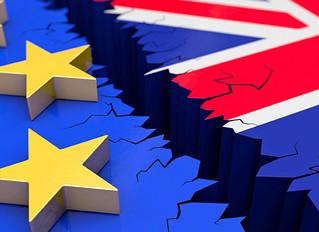 Marcas registradas en la UE tras el BREXIT