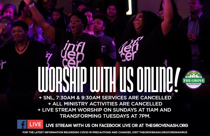 WorshipOnline