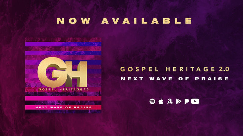 Gospel Heritage_Next Wave of Praise_Pre