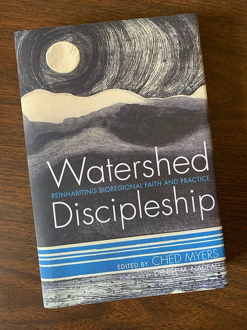 Watershed Discipleship