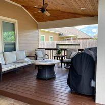 Patio Covers, Ceilings,Concrete, Deck