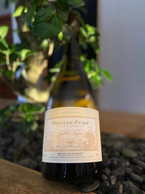 Pouilly fumé Vieilles Vignes