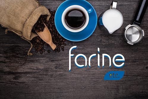 CAFÉ 100% ARABICA BLEND
