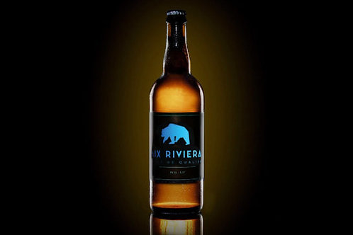 Bière Aix Riviera