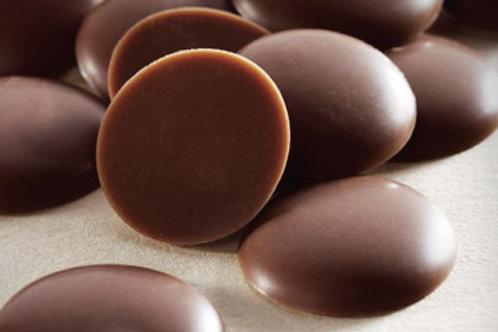 Pistoles chocolat pur beurre de cacao